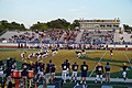 West Texas A&M vs. Texas A&M–Commerce football 2016 19 (A&M–Commerce punting).jpg