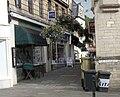 West end of The Shambles, Bradford on Avon, Wiltshire (1).jpg