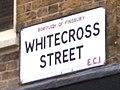 Whitecross Street EC1 sign 1.jpg