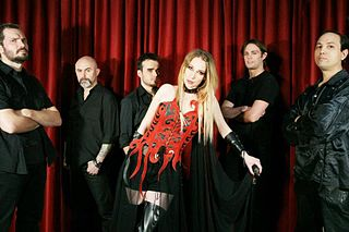 Whyzdom french symphonic metal band
