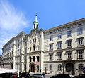 Wien_-_Baukomplex,_Postgasse_8,_10,_12.JPG
