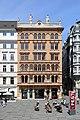 Wien - Wohn- und Geschäftshaus, Graben 20.JPG