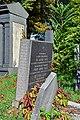 Wiener Zentralfriedhof - Gruppe 6 - Grab von Adolf und Irma Last - seitlich.jpg