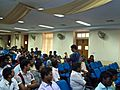 WikiAcademy1 College of Engineering, Guindy 15.JPG