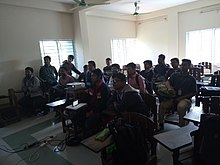 Wiki Project Engineering Workshop at IIUC,Chittagong28.jpg