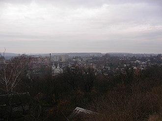Vasylkiv - Image: Wikiexpedition Vasylkiv 020