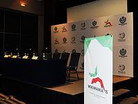 Wikimanía 2015 - Day 2 - Press Conference - LMM - México D.F. (1).jpg