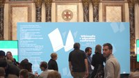 File:Wikimedia-Education Conference- Friday highlights.webm