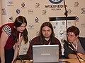 Wikimedia Polska Conference Warszawa987.JPG