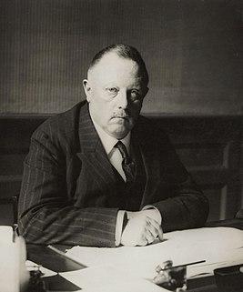 Willem Hendrik Keesom Dutch physicist