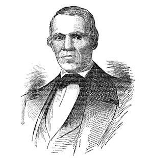 William Jewell (educator) - Image: William Jewell