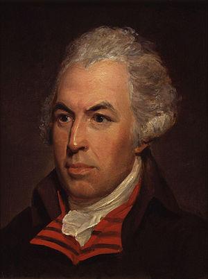 William Hayley