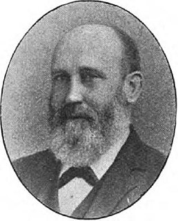 William Johnson (Liberal-Labour politician) English coal miner, trade unionist and Liberal-Labour politician