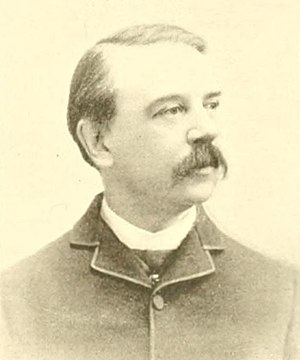 William Lewis Dayton Jr. - William L. Dayton Jr., U.S. Ambassador to the Netherlands