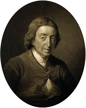 William Emerson (mathematician) - Image: William emerson b.1701