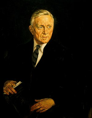 William O. Douglas - Justice William O. Douglas