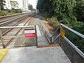 Williams Bridge MNRR; North End of Wassaic Platform.jpg