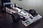 Williams FW06 front-right 2017 Williams Conference Centre 2.jpg