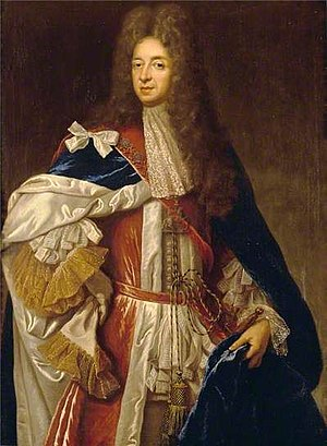 William Herbert, 1st Marquess of Powis - William Herbert, 1st Marquess of Powis