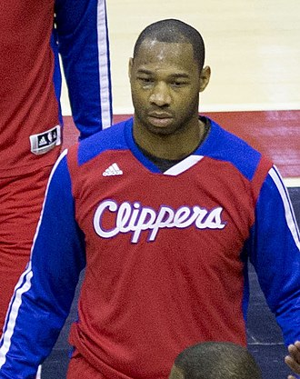 Willie Green - Green with the Clippers in 2013