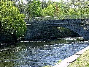 Willimantic River with bridge.jpg