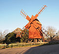 Windmill in Skansen.jpg