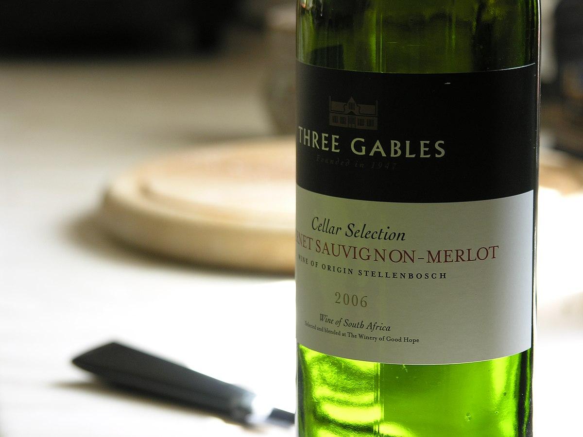 Wine bottle - Wikipedia