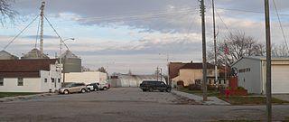 Winslow, Nebraska Village in Nebraska, United States