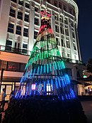 Winterfest rainbow Christmas Tree.jpg