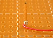 Wire wrap - Wikipedia