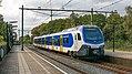 Wolfheze NSR Flirt3 2230 Sprinter 7553 Arnhem (36866162464).jpg