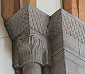 Wolfsberg - Pfarrkirche - Würfelkapitell.jpg