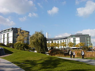 The Ritz-Carlton Hotel Company - The Ritz-Carlton at the Autostadt in Wolfsburg, Germany: completed in 2000, it was the first hotel of the company to open in Europe.