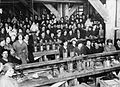 Women in Industry during the First World War, London, c 1918 Q28597.jpg