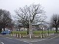 Wooburn Green and war memorial - geograph.org.uk - 103125.jpg