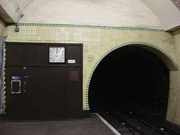 Wood Green tube station 011