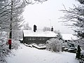 Wood Top Farm in the snow - geograph.org.uk - 1734490.jpg