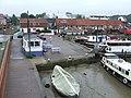 Woodbridge Docks - geograph.org.uk - 533512.jpg