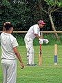 Woodford Green CC v. Hackney Marshes CC at Woodford, East London, England 068.jpg