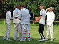 Woodford Green CC v. Hackney Marshes CC at Woodford, East London, England 108.jpg
