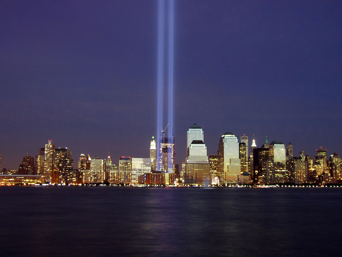 Memorials and services for the September 11 attacks ...