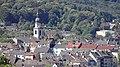 Wuppertal Christuskirche von Elisenturm 8827 201807.jpg