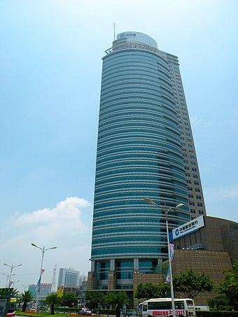 Xiamen Wikiwand