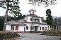 Yamagata Higashi-Murayama County Former Office.jpg