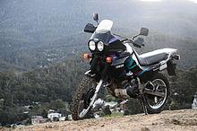 Yamaha XT 600 - WikiVisually