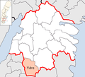 Ydre Municipality in Östergötland County.png