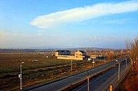 Yeghvard skyline.jpg