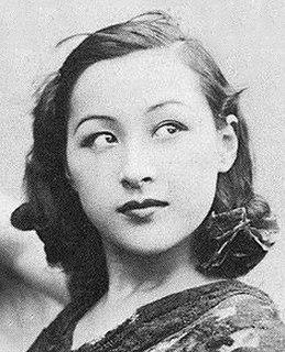 Yumeko Aizome Japanese actress