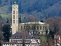 Zürich - Seefeld - Wollishofen IMG 1945.JPG