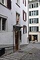 Zürich - Trittligasse IMG 1251.JPG